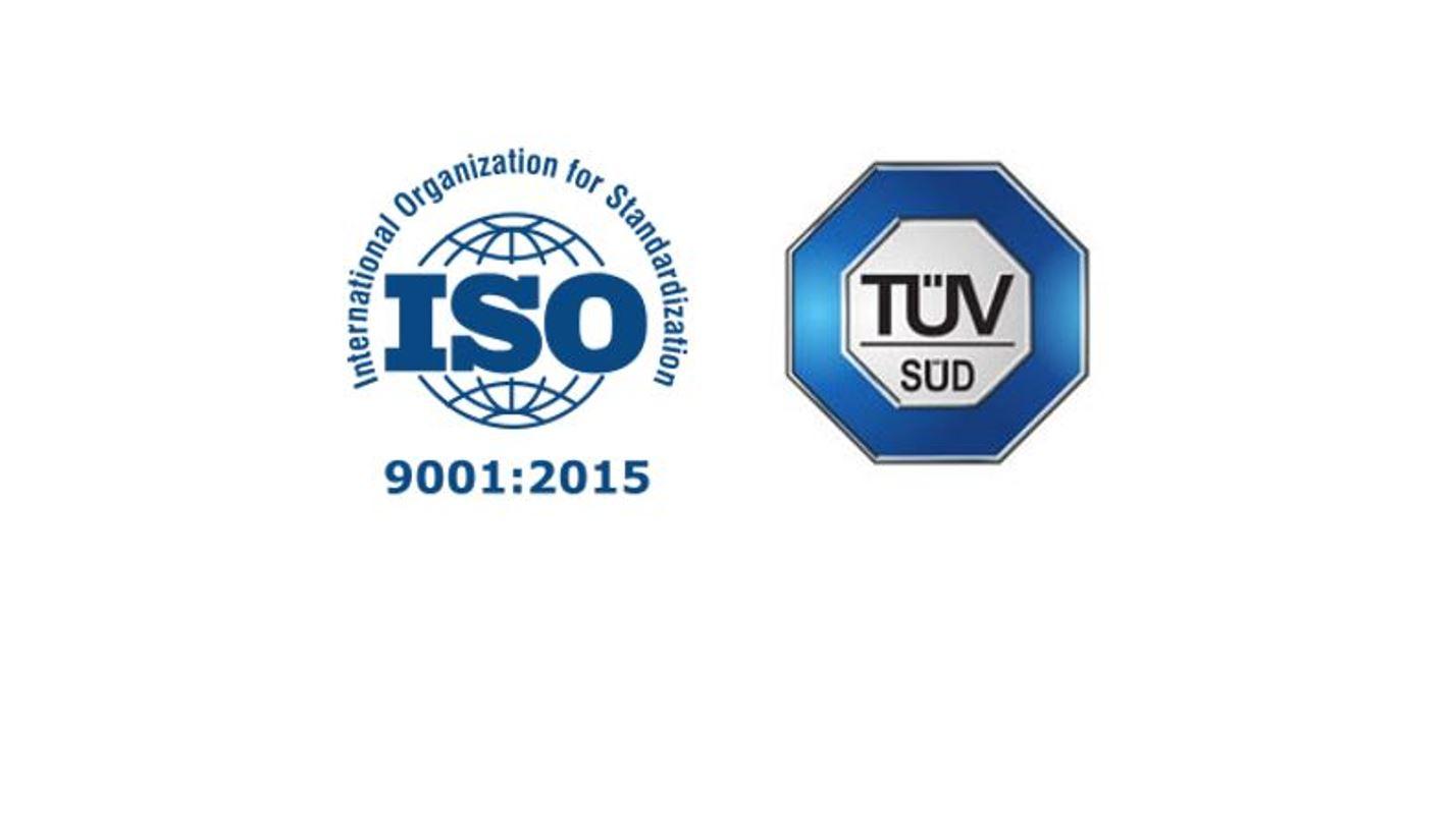 TDC International renews ISO 9001:2015 Certificate